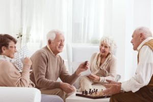 What the Senior Living Communities of the Future Look Like